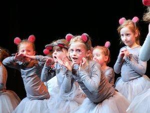 Star Steppers Show - Cinderella